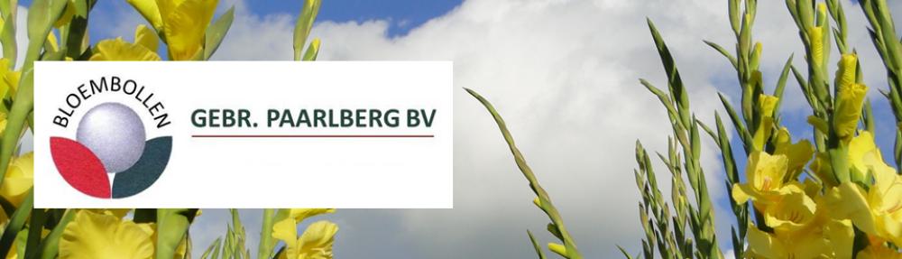 Gebr. Paarlberg BV