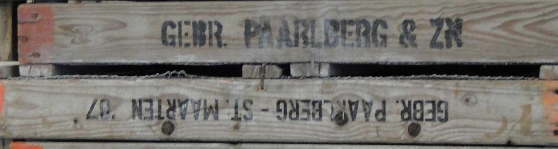 Kistjes Gebr. Paarlberg BV